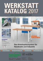 Werkstattkatalog 2017