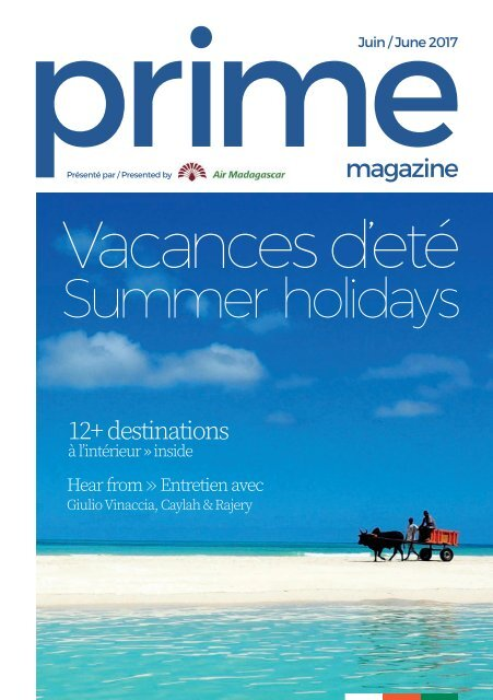 4b7e0ec9b88 PRIME MAG - AIR MAD - JUNE 2017
