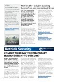 IFSEC News 2017 - Page 4