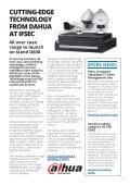 IFSEC News 2017 - Page 7