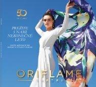 Oriflame katalóg 2017/09