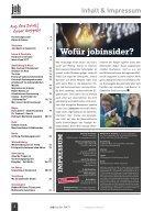 Job insider - 1 - Seite 2
