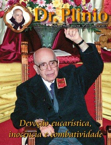 Revista Dr. Plinio 231