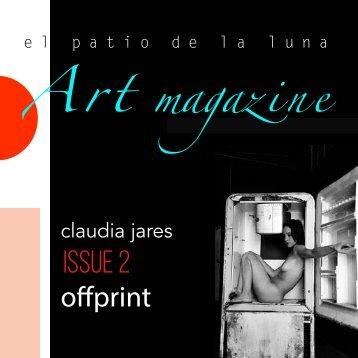 claudia jares offprint issue2