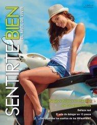 Revista Sentirte Bien Edicion 92 Junio