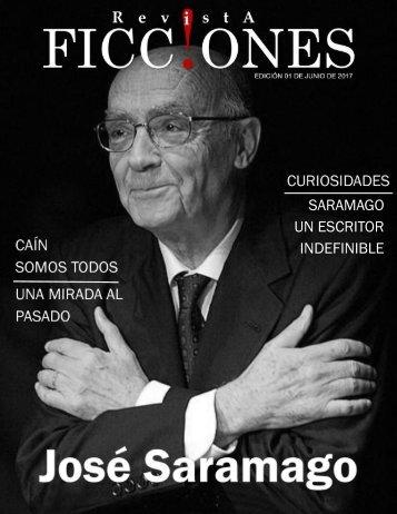 Revista FICCIONES 2017