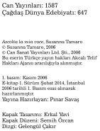 Yuregimin Sesini Dinle - Susanna Tamaro - Page 3