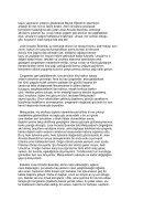 Gabriel Garcia Marquez -  Yuzyillik Yalnizlik - Page 5