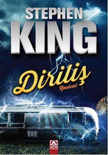 Stephen King - Diriliş