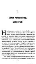 Stephen King - Diriliş - Page 3