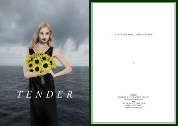 tender-eight