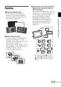 Sony DPF-D810 - DPF-D810 Consignes d'utilisation Néerlandais - Page 5