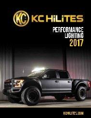 KC Lights 2017 Catalog