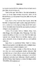 Donna Hosie - Şeytanın Rüya Kapanı The Devils 2 - Page 7