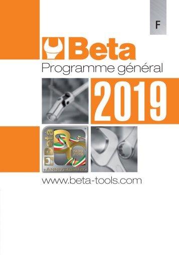 Outils Beta