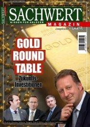 Sachwert Magazin - Ausgabe 55
