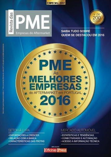 2017 - Revista PME
