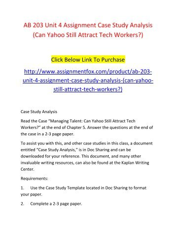saturn case study analysis Open document below is a free excerpt of saturn case study from anti essays, your source for free research papers, essays, and term paper examples.