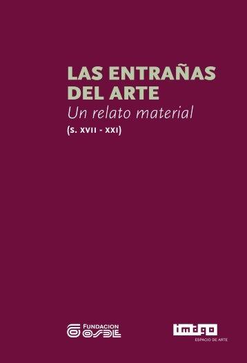 Un relato material (s. xvii - xxi) - Fundacion Osde