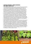 """NETAFIM Urban Gardening für """"SMART GREEN CITIES"""" - Seite 3"""