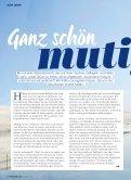 NIVEA FÜR MICH Magazin – Frühling 2017 - Seite 6
