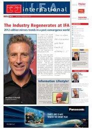 Day 4 - IFA International