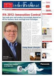 Week-end Edition - Day 2 & Day 3 - IFA International