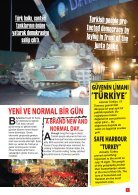 TAXİ JOURNAL DERGİ - Page 7