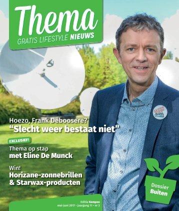 170506 Thema mei juni 2017 - editie Kempen
