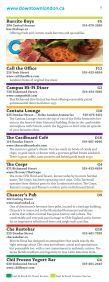 Taste Downtown Digital - Page 7