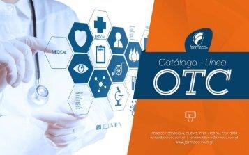 Catalogo OTC