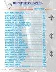 Catalogo Repuestos España - Page 2