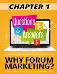 Forum Marketing Mastery 101 - Ebook - Page 4