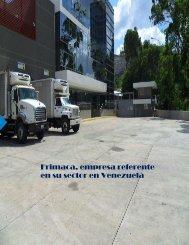 Mauro Libi Crestani- Empresa referente en su sector en Venezuela