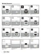 Eurofase lighting 2017 Multiple Recessed - Page 4