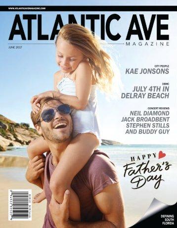 Atlantic Ave Magazine June 2017
