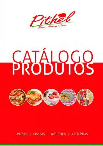 Demonstração catálogo Phitel