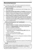 Sony VGX-TP3Z - VGX-TP3Z Guide de dépannage Italien - Page 2