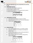 Curso de Profesores de ELE - Cuestionario - Page 3