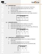 Curso de Profesores de ELE - Cuestionario - Page 4