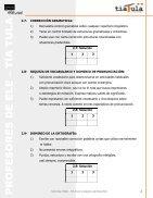 Curso de Profesores de ELE - Cuestionario - Page 5