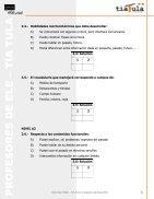 Curso de Profesores de ELE - Cuestionario - Page 7