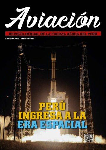 Revista Aviación 517