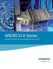 WEDECO K Series