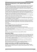 Sony VGN-CS31SR - VGN-CS31SR Documents de garantie Turc - Page 7