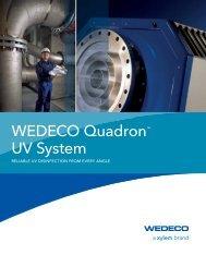 WEDECO Quadron™ UV System
