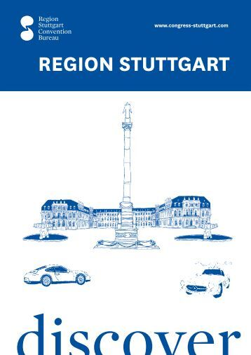Region Stuttgart - discover (english)