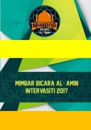 Buku MB AlAmin17