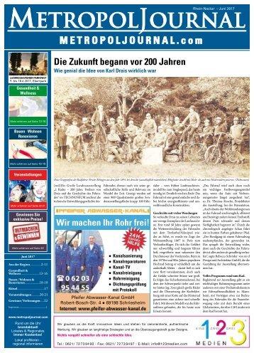 Juni 2017 - Metropoljournal