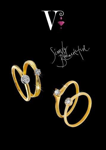 V Luxury Brands gold einsteiner